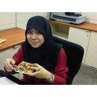 Nyda Satriawan - sribulancer