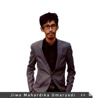 Jiwo Mahardika - sribulancer