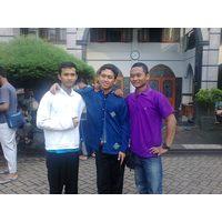 Fauzi Nurrahman - sribulancer