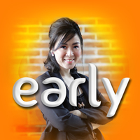 Mei | Early Branding And Communication - sribulancer