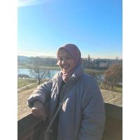 Casilda Aulia Rakhmadina - sribulancer
