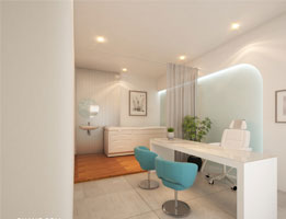 interior design for space