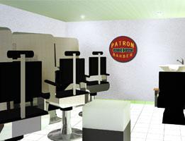 interior designer for saloon