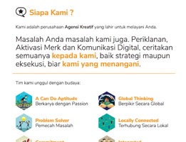 jasa copywriting agency