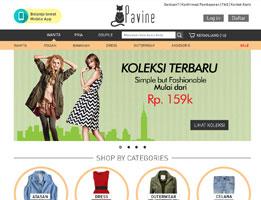 jasa desain web online shop