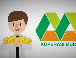 video animasi 2d promosi produk emas