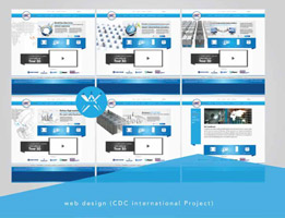 portofolio desain user interface website