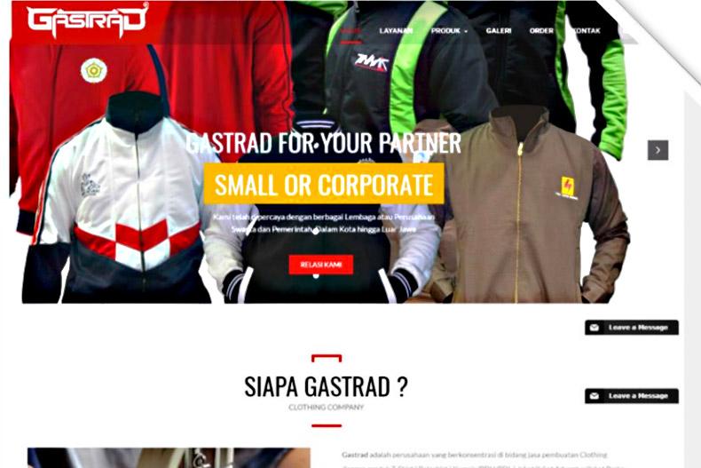 toko online gasrad