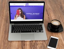 portofolio pembuatan toko online