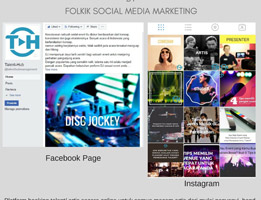 Social Media Marketing Services for Content Creation