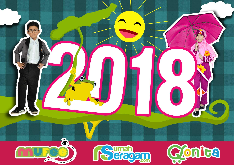 Desain cover kalender 2018 kecil a7e385bd0f