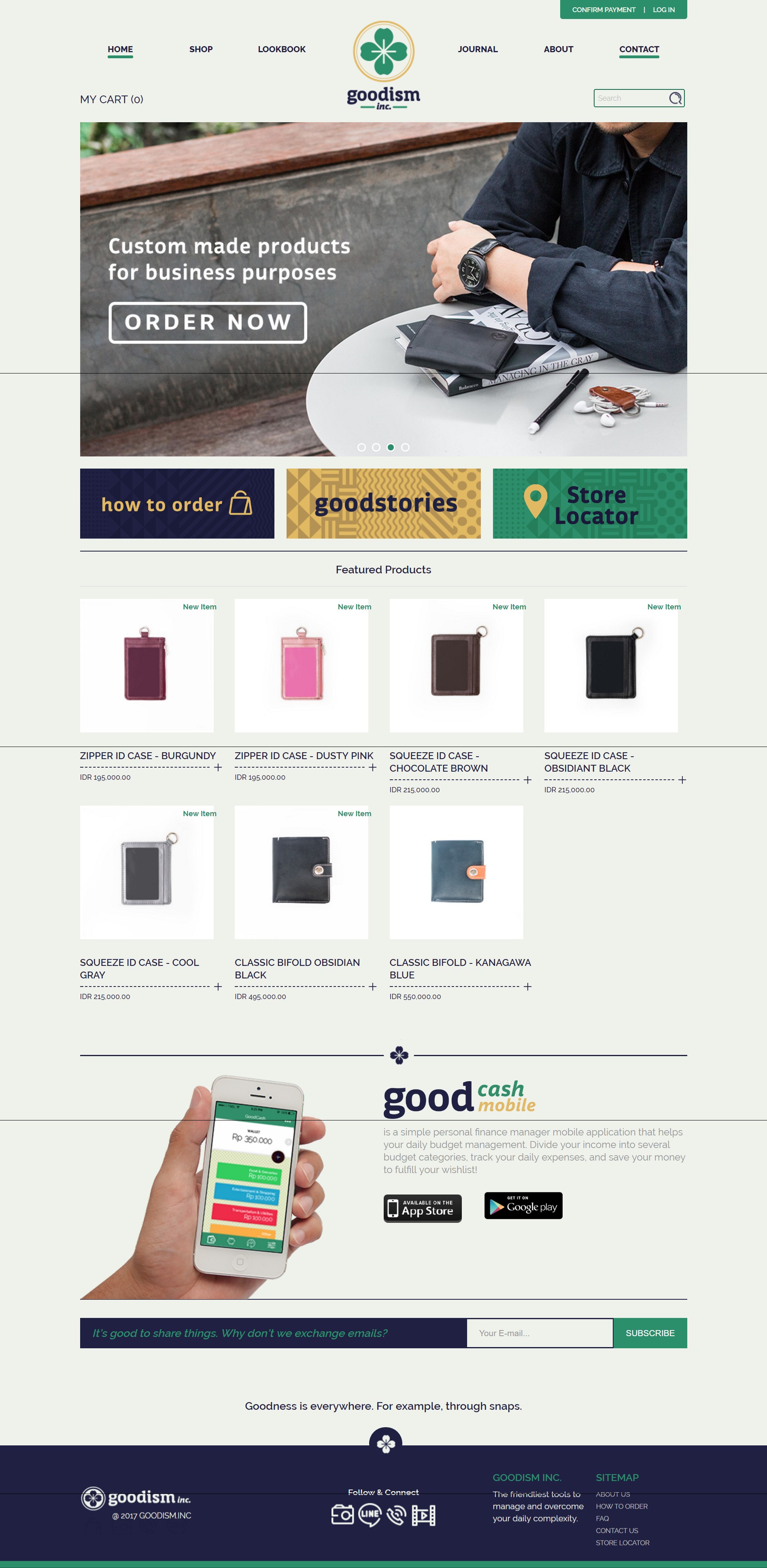 Goodism inc. 9fd4d25549
