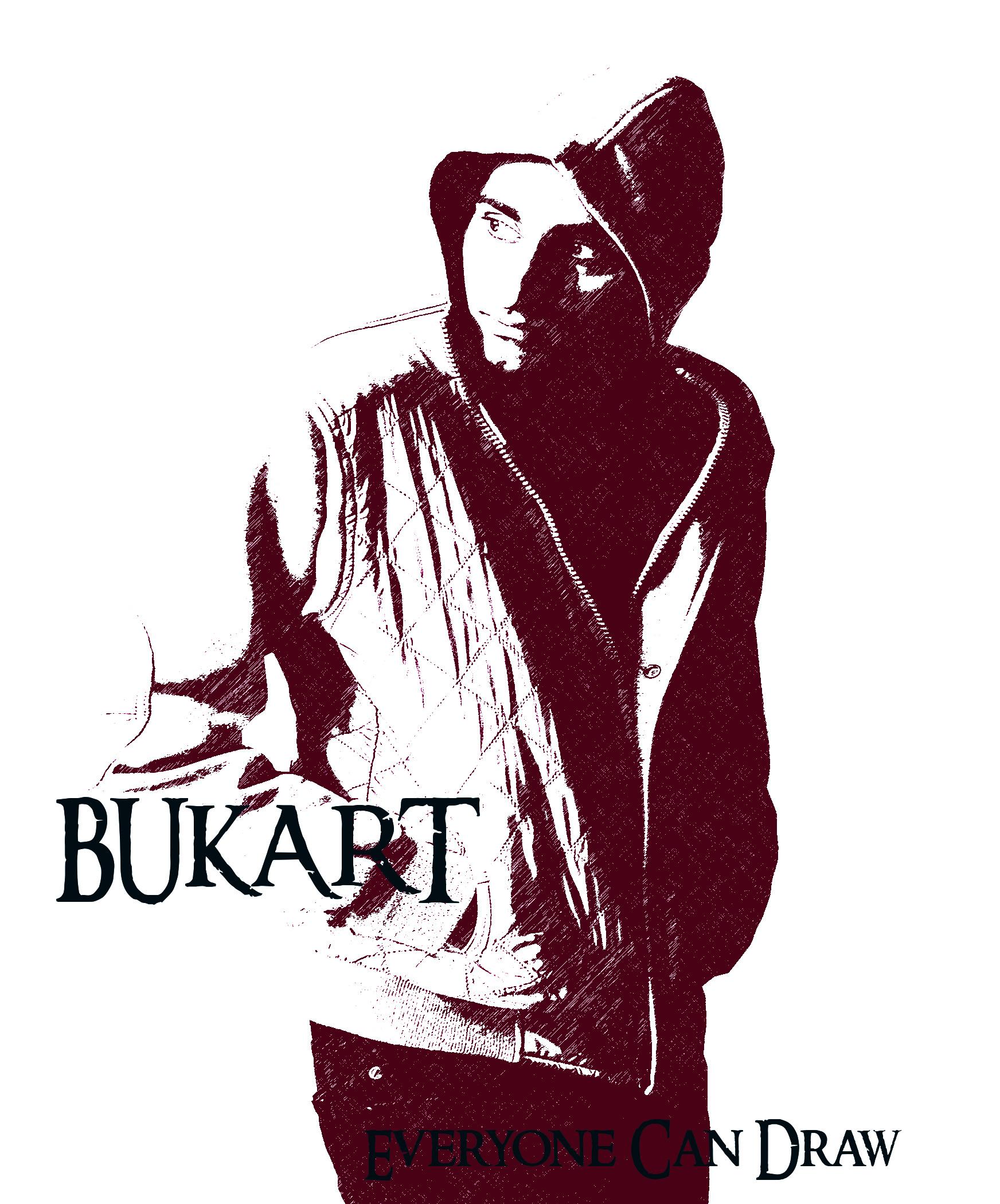 Bukart   everyone can draw bba95e7173