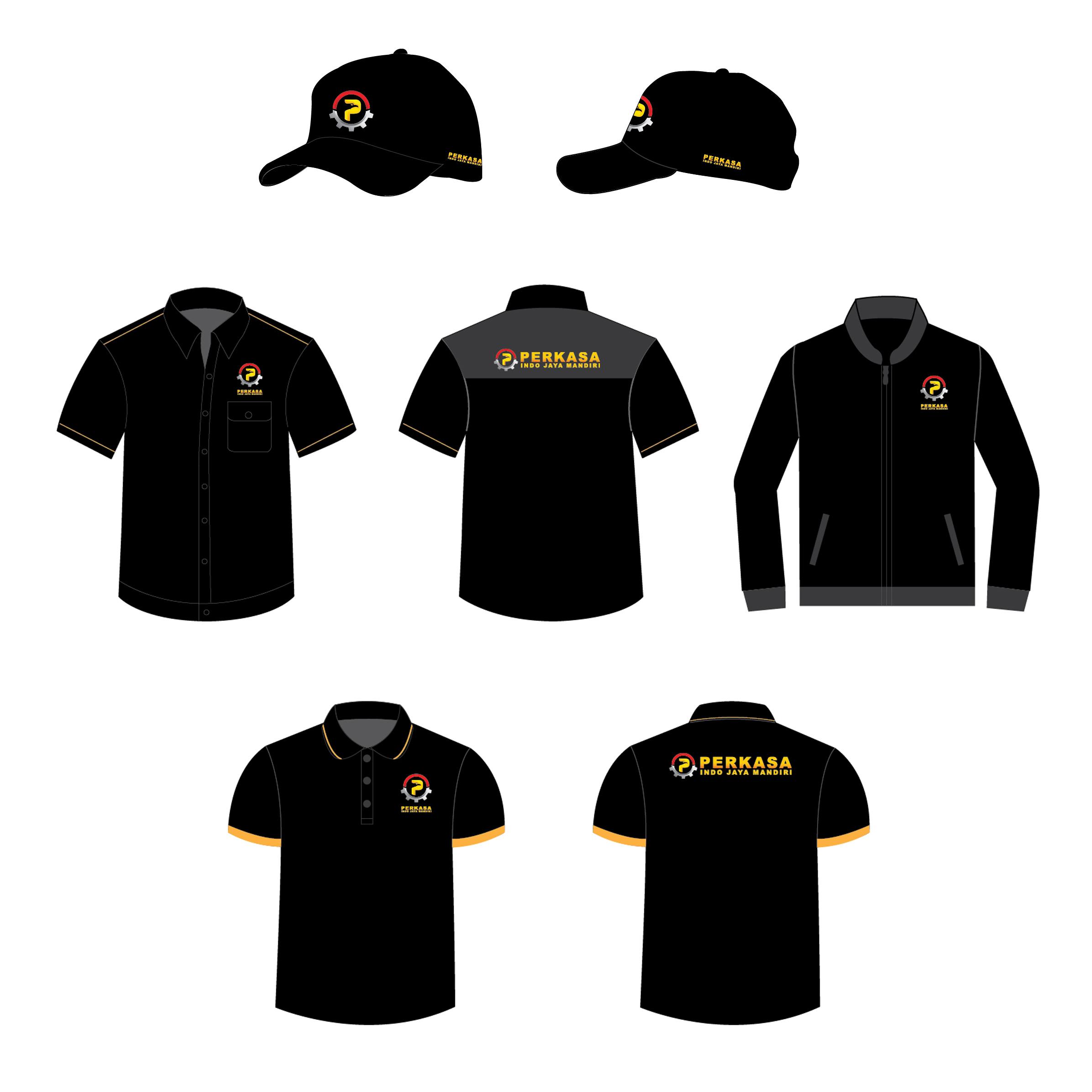 Coorporate uniform 9039d5a9d4