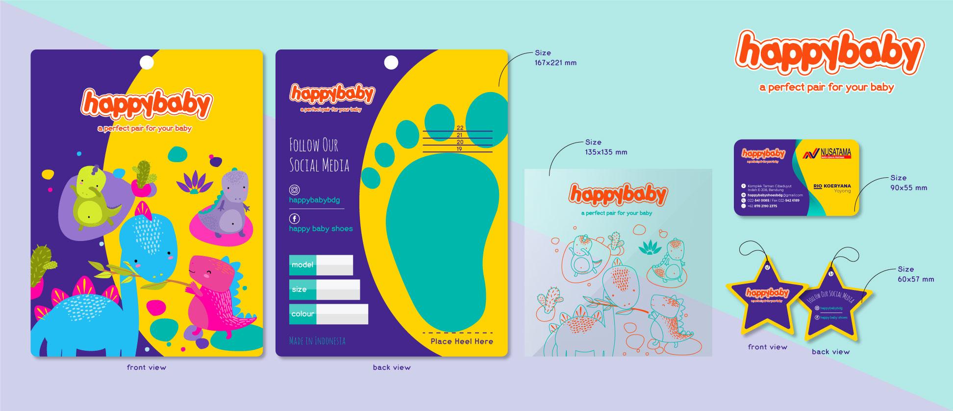 Happy baby fa 22a43186f2