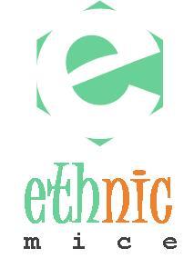 Ethnic mice 5fb171b1bc