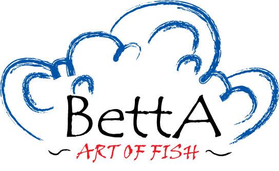 Betta art of fish fe6295714f